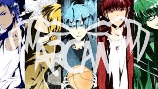 Kuroko No Basuke (Basket) - Avant (Hip Hop Remix) [Prod. by Arcane]