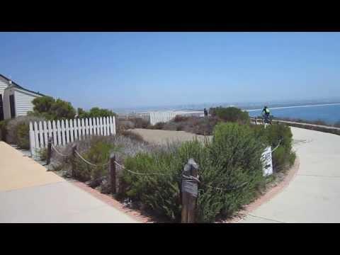 Kilowatt Hour Group E-bike Ride---Electric Bike Club of San Diego---8/4/13---#3