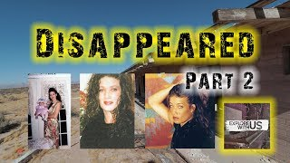 Video A SHALLOW GRAVE?? The April Pitzer search continues: Part 2 of our missing persons real life mystery download MP3, 3GP, MP4, WEBM, AVI, FLV Januari 2018