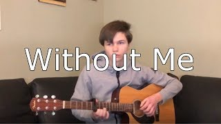 Download Lagu Halsey - Without Me (Fingerstyle Cover) Free Tabs mp3
