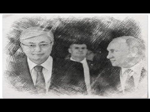 Путин: Казахстан ведет себя не скромно. О рейтинге Doing Business