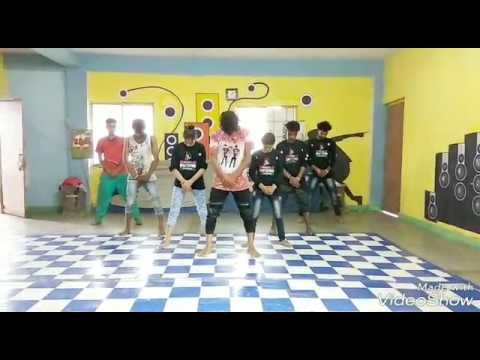 😘😘😘Aayore mharo dholna choreography by indian group