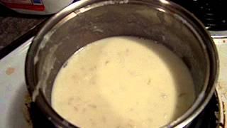 Potatoes Au Gratin Mother Sauce Bechamel 1/ Chef John The Ghetto Gourmet
