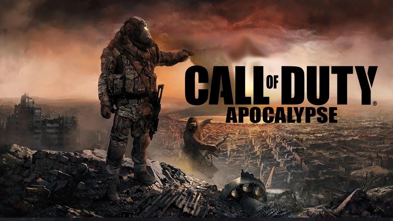 call of duty apocalypse -#main