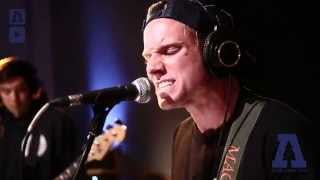 Seaway - Too Fast For Love - Audiotree Live