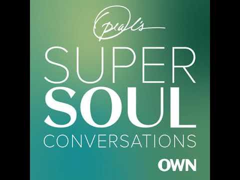 Oprah's SuperSoul Conversations - Salma Hayek Pinault...