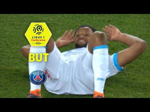 But Jorge ROLANDO (28' csc) / Paris Saint-Germain - Olympique de Marseille (3-0)  / 2017-18