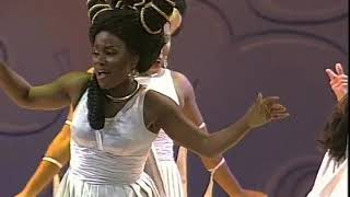 Disney Cruise Lines: Hercules The Museical Full Show