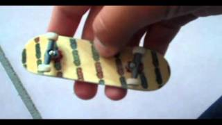 eLure Fingerboards: New Graphics Thumbnail