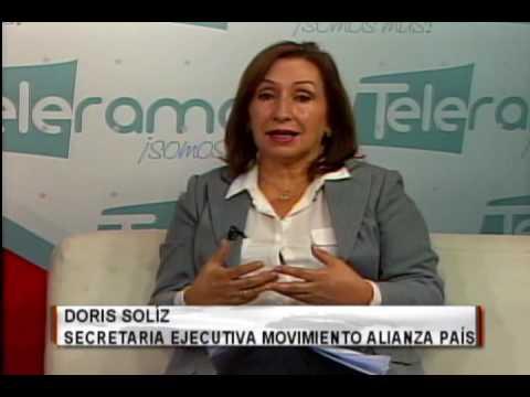 Doris Solíz