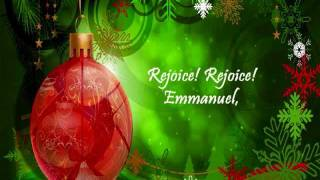Watch John Berry O Come Emmanuel video