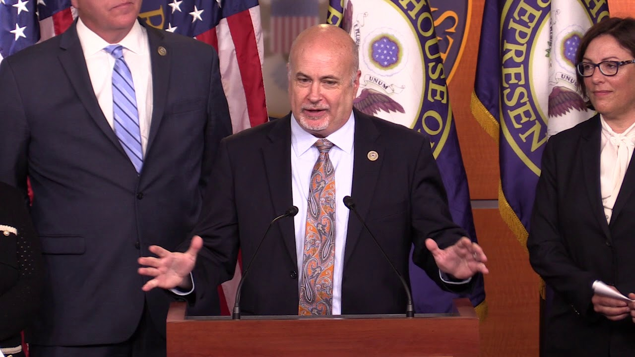 House Democratic Caucus Press Conference: September 13, 2017