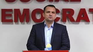 PSD Dâmbovița este alături de omul, Adrian Ţuţuianu