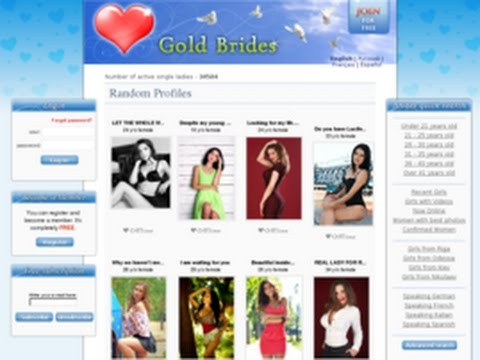 dating sites trustworthy
