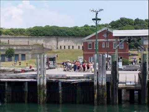 New book explores Boston Harbor Islands