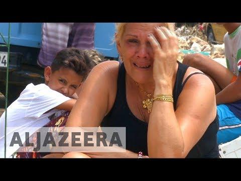 Hurricane Irma death toll rises to 10 in Cuba