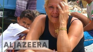 Hurricane Irma death toll rises to 10 in Cuba