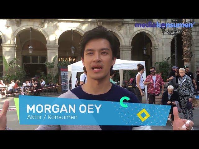 Morgan Oey tentang MediaKonsumen.com