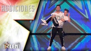 Audiciones 7 | Got Talent España 2017
