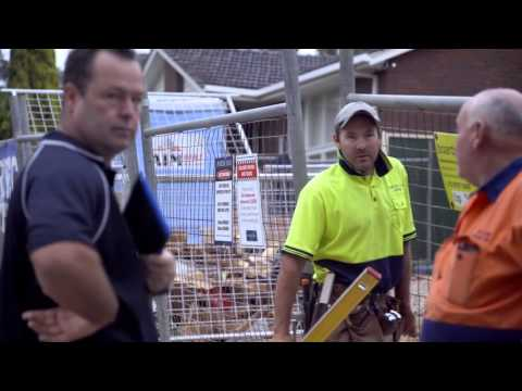 A Day in the Life - Construction Supervisor