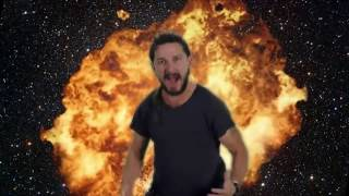 Shia LaBeouf - JUST DO IT! Remix 10 HOURS VERSION