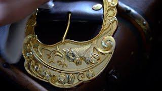 [Appearance Series] 07 Belt Buckle Storage & Care