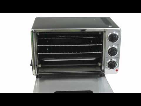 DeLonghi Toaster Convection Oven | EO-2058