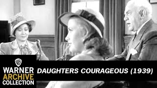 DAUGHTERS COURAGEOUS (Preview Clip)