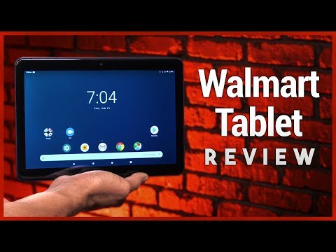 Walmart Onn Android Tablet Review - Cheap, But Don't Expect Much...