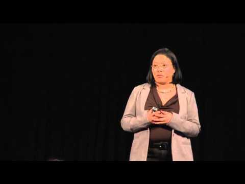 Define Your Own Title | Mia Hazlett | TEDxBSU