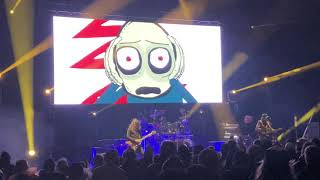 PRIMUS LIVE 9/22/21 FULL CONCERT INCLUDING A FAREWELL TO KING'S HQ SOUND!