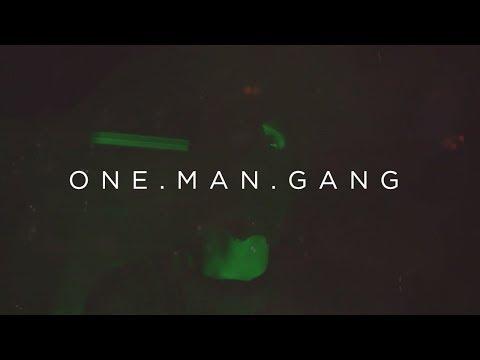 "Piku Ross ""One Man Gang"" (6FU Exclusive - Official Music Video)"