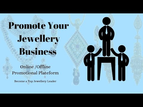 How MJwel Promotes Jewellery & Jewellery Business In Hindi | No.1 Jewellery Marketplace |