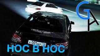 НОС В НОС [Forza Horizon 2]