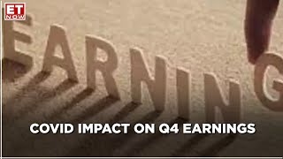 How will second COVID wave impact Q4 earnings? | Aditya Narain to ET Now | The Market