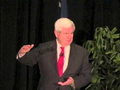 Offshore Energy Could Fund S.C. Infrastructure Projects, Newt Gingrich proposes