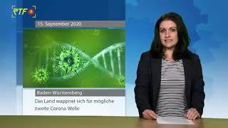 RTF.1-Nachrichten 15.09.2020