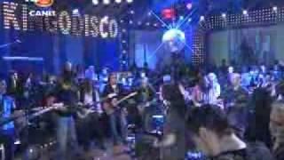 Disko Kralı - Gitar Gecesi - Hey Joe {ROCK BAR}
