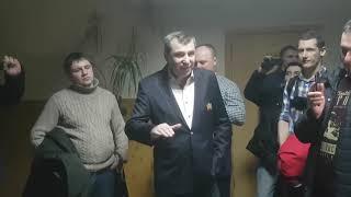 Суд Солнечногорск Последнее заседание Оглашение решения (ПЕРЕЗАЛИВ)