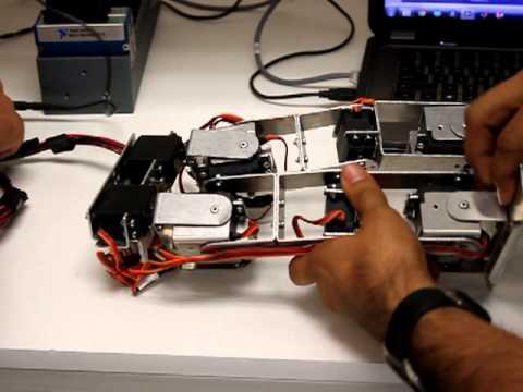 Compact RIO vs Arduino