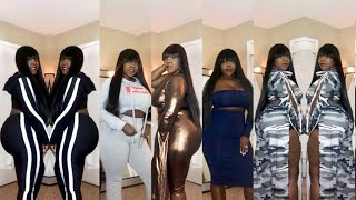 AliExpress affordable thick / plus size haul 2018