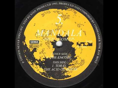 Mandala - The Encore (1993)