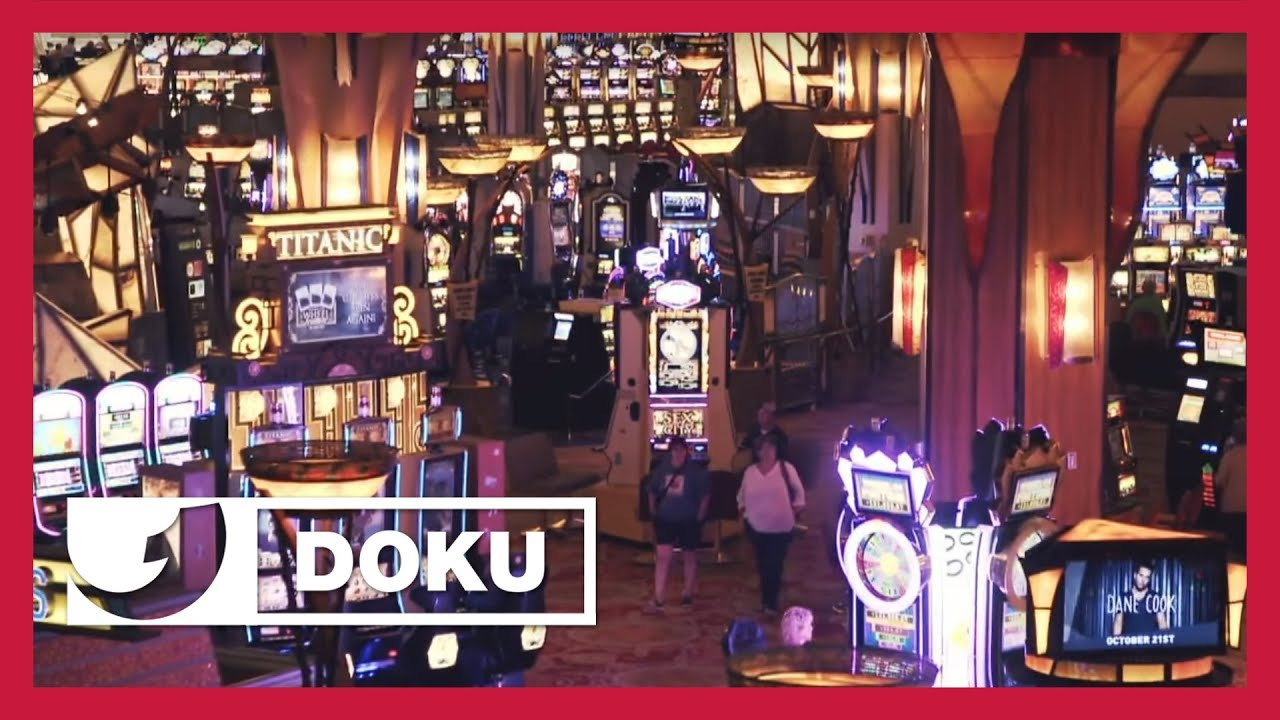 Indianer Casino