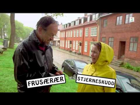 Om Fredrikstad-dialekta på Nabolaget