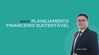 Palestra   Planejamento Financeiro Sustentável