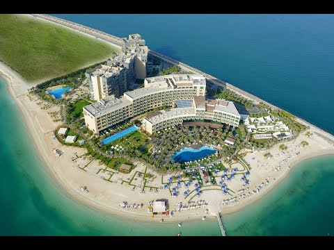 Beach Hotels in Dubai 2017 HD - Hotels on the Beach in Dubai