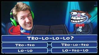 TROLLIONÁR! - Trollface Quest Internet Memes