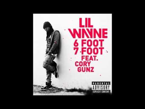 6 Foot 7 Foot (Audio)