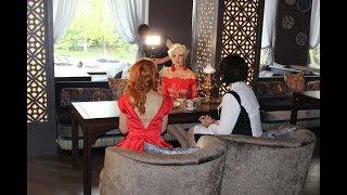 Светлана Вольнова, уроки счастья и женственности