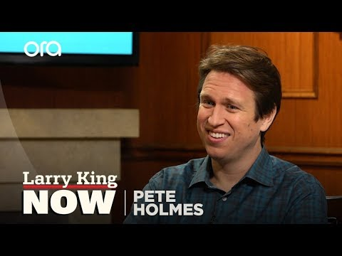 If You Only Knew: Pete Holmes